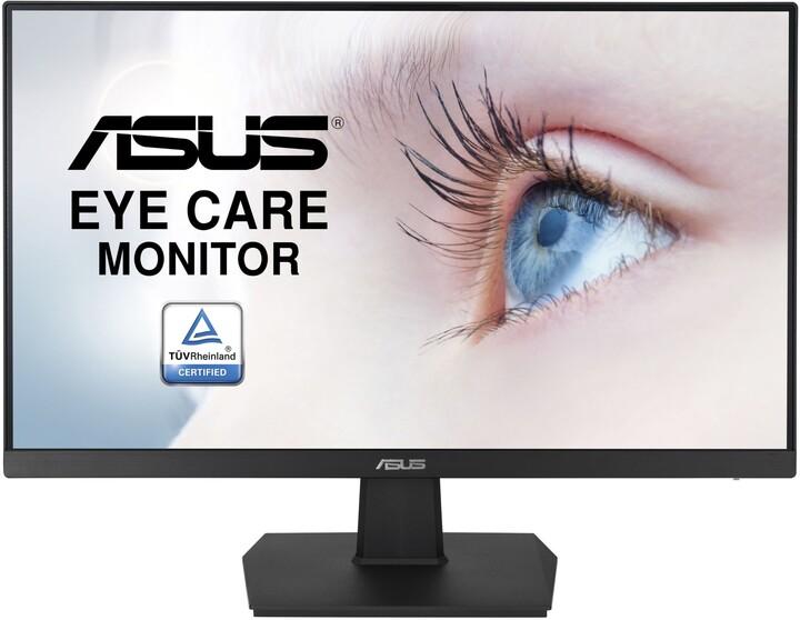 "ASUS VA27EHE - LED monitor 27"""