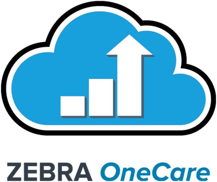 Zebra licence OneCare Select, pro TC70XX, 3 roky
