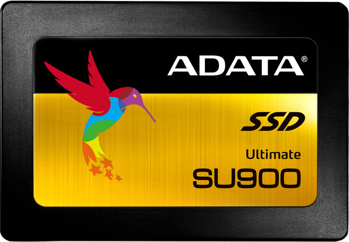 "ADATA Ultimate SU900, 2,5"" - 512GB"