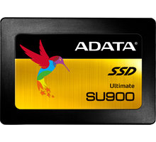"ADATA Ultimate SU900, 2,5"" - 256GB"