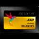 ADATA Ultimate SU900 - 512GB  + Voucher až na 3 měsíce HBO GO jako dárek (max 1 ks na objednávku)