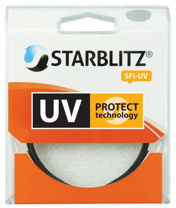 Starblitz UV filtr 77mm