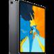 """Apple iPad Pro Wi-Fi, 11"""" 2018, 1TB, šedá  + CZC 5000mAh WIRELESS POWERBANK - červená v hodnotě 499 Kč + Connex cestovní poukaz v hodnotě 2 500 Kč + Apple TV+ na rok zdarma + DIGI TV s více než 100 programy na 1 měsíc zdarma"""