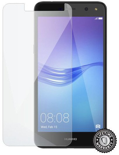 Screenshield Tempered Glass pro HUAWEI Y6 2017