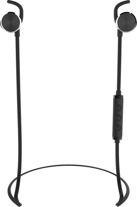 Nokia Sport BT stereo Headset BH-501, černá