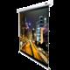 """Elite Screens plátno elektrické motorové 92"""" (233,7 cm)/ 16:9/ 114,6 x 203,7 cm/ case bílý"""