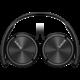 Sony MDR-ZX110NA, černá