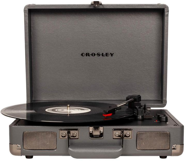 Crosley Cruiser Deluxe, slate