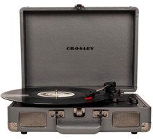 Crosley Cruiser Deluxe, slate - CR8005D-SG