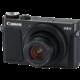 Canon PowerShot G9X Mark II, černá  + 800Kč zpět od Canonu + 100GB úložného prostoru v Lifecake