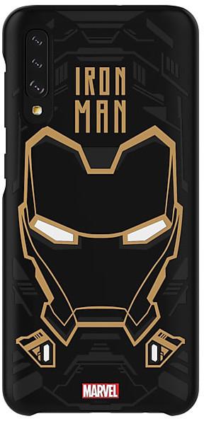 Samsung stylové pouzdro Iron Man pro Galaxy A50