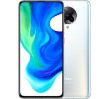 Xiaomi POCO F2 Pro, 8GB/258GB, Phantom White Elektronické předplatné čtiva v hodnotě 4 800 Kč na půl roku zdarma