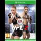 EA Sports UFC 2 (Xbox ONE)  + Voucher až na 3 měsíce HBO GO jako dárek (max 1 ks na objednávku)