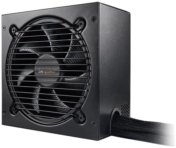 Be quiet! Pure Power 9 - 300W