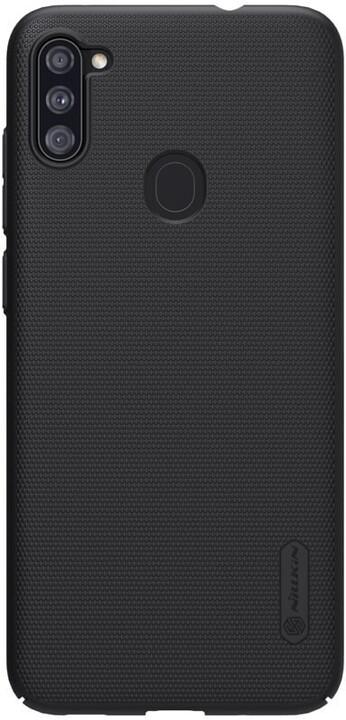 Nillkin zadní kryt Super Frosted pro Samsung Galaxy A11, černá