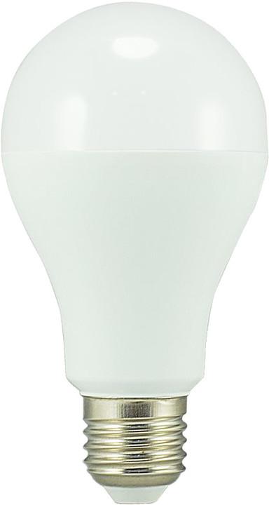 IMMAX E27/230V, A70, 15W, teplá bílá, 1275lm