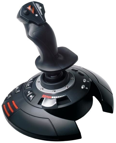 Thrustmaster T.Flight Stick X (PC, PS3)