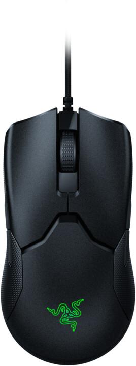 Razer Viper 8K, černá