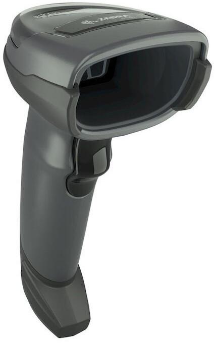 Zebra DS4608-SR, USB kabel, černá