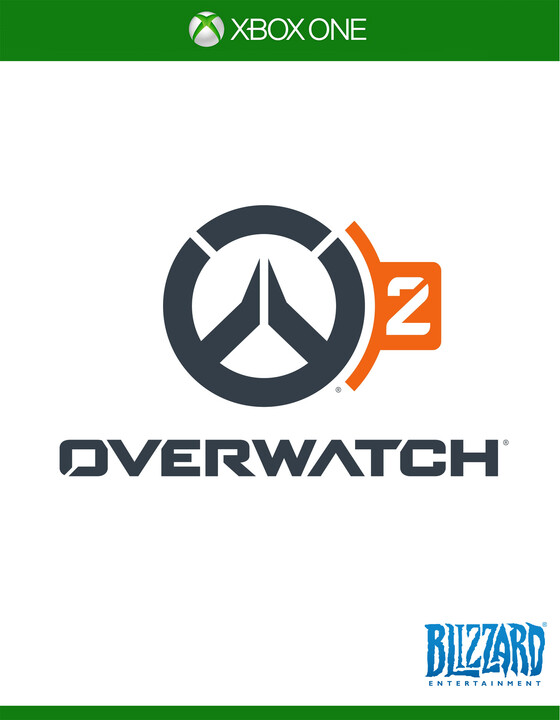 Overwatch 2 (Xbox ONE)
