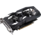 ASUS GeForce DUAL-GTX1050-O2G-V2, 2GB GDDR5