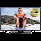 GoGEN TVH 28N450T WEB - 70cm  + Flashdisk A-data 16GB v ceně 200 kč