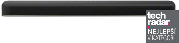 Sony HT-X8500, 2.1, černá