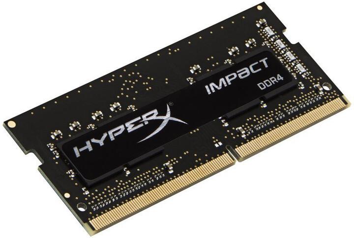 HyperX Impact 16GB DDR4 2933 SODIMM
