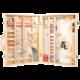 Dílna Small Foot - Kufřík Deluxe, dřevěné nářadí