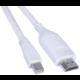 PremiumCord Mini DisplayPort - HDMI M/M 3m