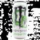 Monster Dragon Green Tea, energetický, 458 ml