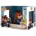 Funko POP! Crash Team Racing - Crash Bandicoot