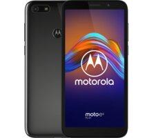 Motorola Moto E6 Play, 2GB/32GB, Steel Black - PAHB0003PL