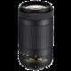 Nikon objektiv Nikkor 70-300mm f4.5-6.3G ED AF-P DX