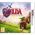 The Legend of Zelda: Ocarina of Time (3DS)
