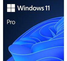Microsoft Windows 11 Pro CZ (OEM)