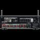 Denon AVR-X1400H, černá