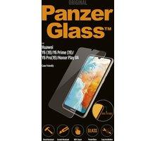 PanzerGlass tvrzené sklo Edge-to-Edge pro Huawei Y6/Y6s/Pro/Prime(19)/HonorPlay8A, čiré - 5344
