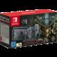 Nintendo Switch, šedá + Diablo III Limited Edition  + 300 Kč na Mall.cz