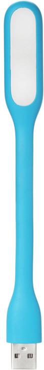 Xiaomi USB LED, modrá