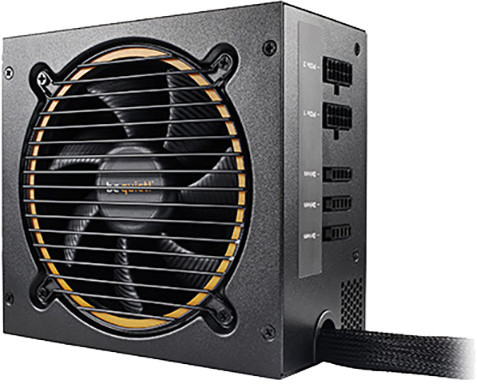 Be quiet! Pure Power 9 CM 600W