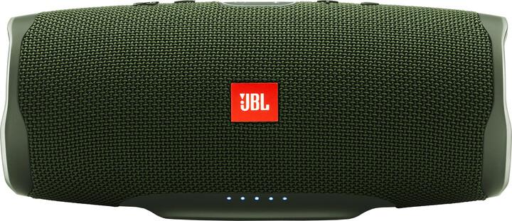 JBL Charge 4, zelená