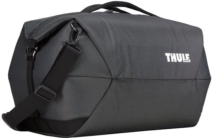 THULE Subterra cestovní taška 45 l TSWD345DSH, tmavě šedá
