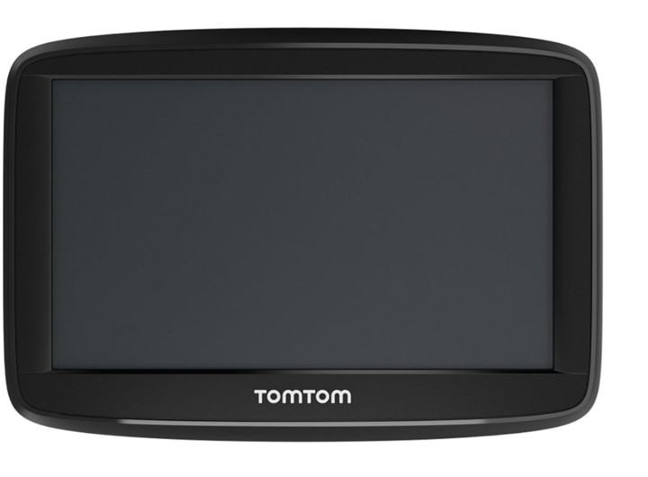 TOMTOM START 52 Regional Lifetime - CEE