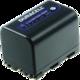 Duracell baterie alternativní pro Sony NP-QM71