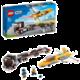 LEGO® City 60289 Transport akrobatického letounu