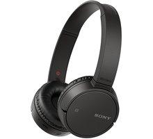 Sony MDR-ZX220BT, černá