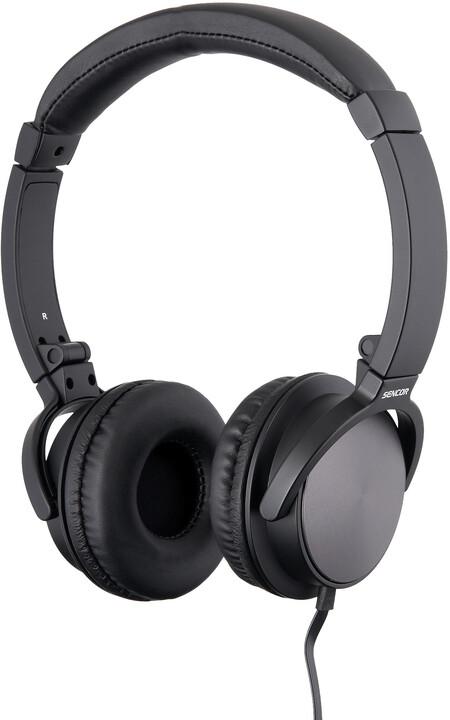 Sencor SEP 433, černá