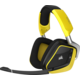 Corsair VOID Pro RGB Wireless SE, žlutá