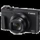 Canon PowerShot G5 X Mark II  + Trenýrky se vzorem - velikost L v hodnotě 259 Kč + Cashback 2 000 Kč po registraci